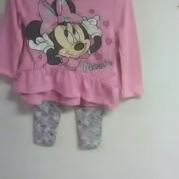 Disney Other - Top and pants